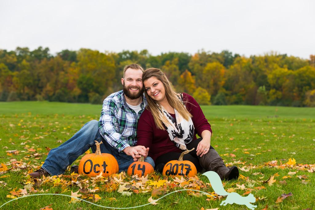 Pumpkin dates