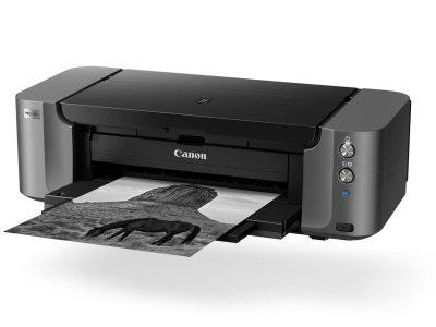 picture of Canon's Pixma Pro-10